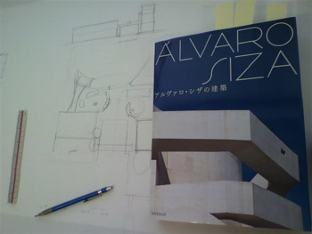 アルヴァロ・シザ 20100725