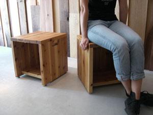 KU-YA椅子ひと