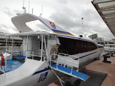 高速艇20120702-1