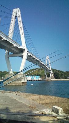 弓削大橋20110814