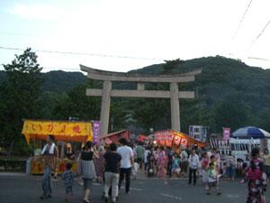 御田植祭 2