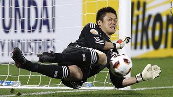 アジアカップ20110131