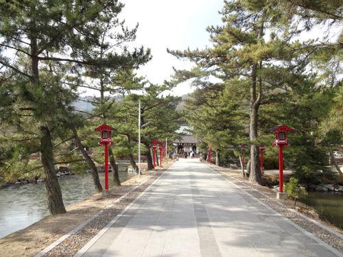 吉備津彦神社2013