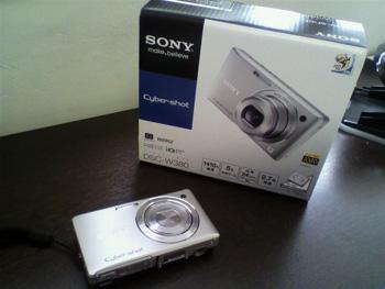 カメラ 20100620