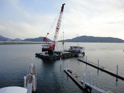 桟橋20120125-1