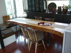 倉田テーブル1