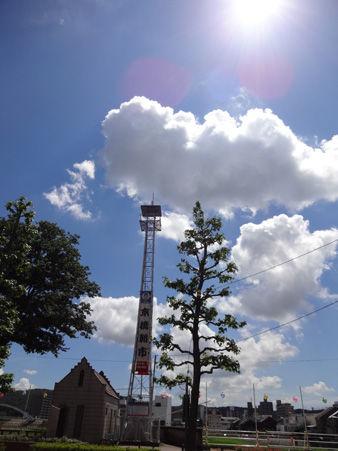 京橋20120731