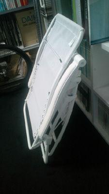 折りたたみ椅子20110823-1