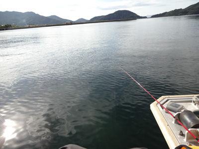 釣り20120909-2