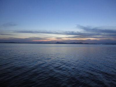 瀬戸内海20110714