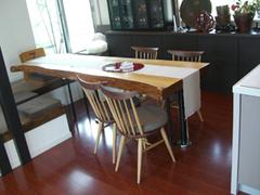 倉田テーブル2