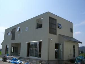 倉田の家0809